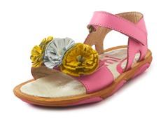 Serenna Sandal - Pink Multi