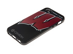 University of Wisconsin iPhone 5/5s Classic Case