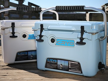 TRD Cryo Heavy Duty Coolers