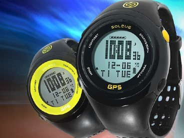 Soleus GPS Running Watches