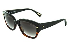 Unisex Rectangle Sunglasses