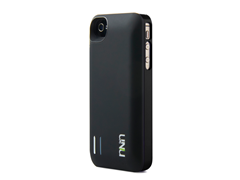 iPhone 4/4s Battery Case - Black