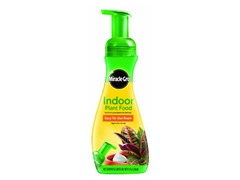 Miracle-Gro All Purpose Indoor Plant Food, 8-Ounce