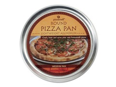 "PizzaCraft Pizza Pan / 12"" Diameter"