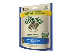 Feline Dental Treats - Tempting Tuna 5.5oz
