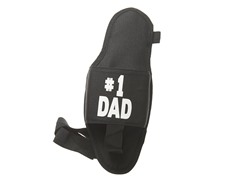 Holster Up! #1 Dad Beer Holster