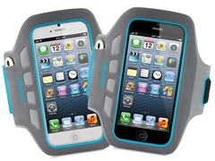 Ease-Fit Plus Armband for iPhone 5/5s/5c - 2 Pack