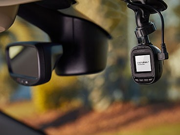Dashcams for your Holiday Dashing