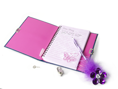 3C4G Butterfly Diary