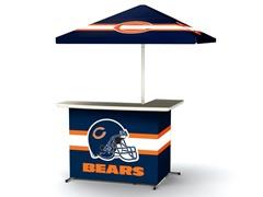 Chicago Bears Bar