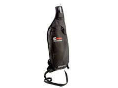 Geigerrig Pressurized Hydration Pack Blk