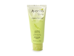 Aveeno Organic Harvest Diaper Rash Cream