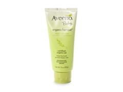 Aveeno Organic Harvest Diaper Rash Cream