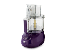 Cuisinart 9-Cup Food Processor -3 Colors