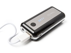 MiiPower Mii-Only Charger - Black