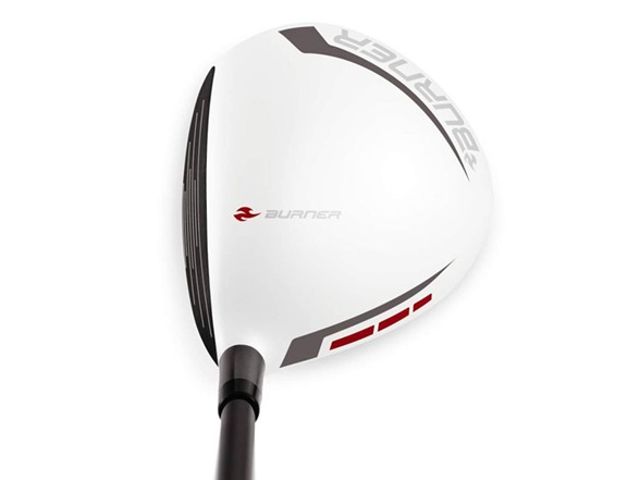 Taylormade Burner Superfast 2 0 Fairway Wood