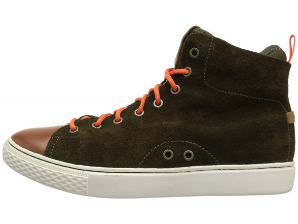 Polo Ralph Lauren Mens Delaney Sneaker