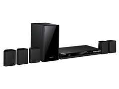 Samsung 5.1 3D Blu-ray Home Theater Sys