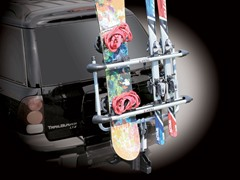 Inno Combo Ski/Bike Hitch