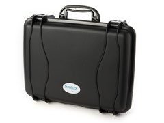 DuraLock Double Pistol Hard Case