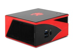 WT740HEXA-A AMD Quad-Core Mini Desktop