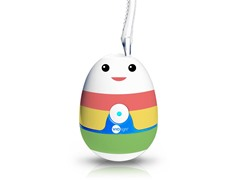 Zapi UV Toothbrush Sanitizer-Stripe