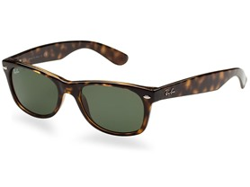 New Wayfarer RB2132-902L-55