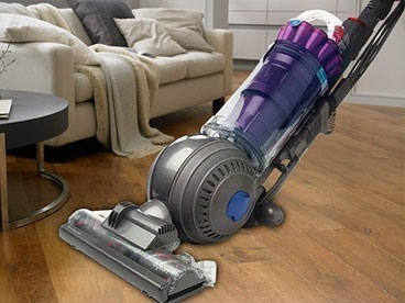 Dyson Vacuums Forever