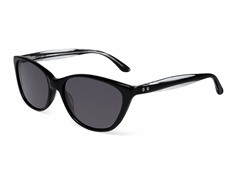 Who Knows Sunglasses, Black