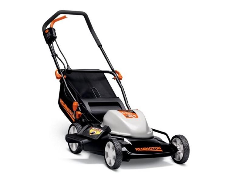 Remington 3-in-1 Electric Lawn Mower