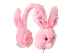 Bunny - ReTrak Animalz Headphones
