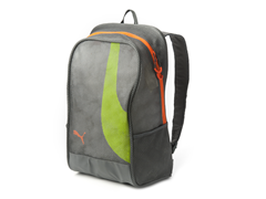Puma Jetstream Mesh Backpack - Lime