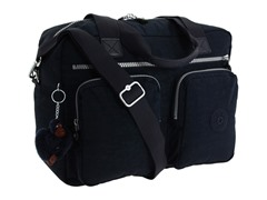 Sherpa Carry-On Tote, True Blue