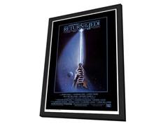 "27"" x 40"" Return of the Jedi Poster"