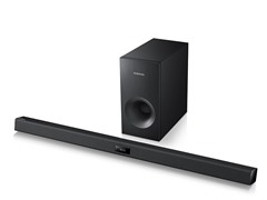 2.1CH 120W Bluetooth Soundbar with Subwoofer
