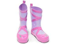 Ballerina Rain boot (7-10)