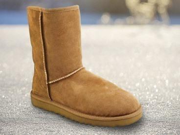 Women's Shoes & Apparel