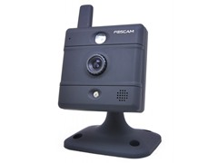 Indoor Fixed Wireless IP Camera