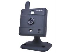 Indoor Fixed Wireless IP Camera