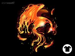 Molten Phoenix