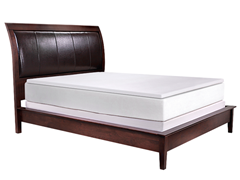"10"" Luxury Memory Foam Mattress - Queen"