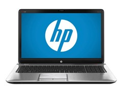 HP ENVY Dual-Core i5 Laptop