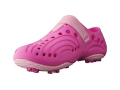 Women's Ltd. Edition Golf Spirit Shoes - Hot Pink
