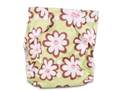 JSB Flower Child Cloth Diaper