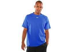 Team Tech Short Sleeve T-Shirt - Royal (XL)