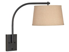 Arch Wall Swing Arm Lamp