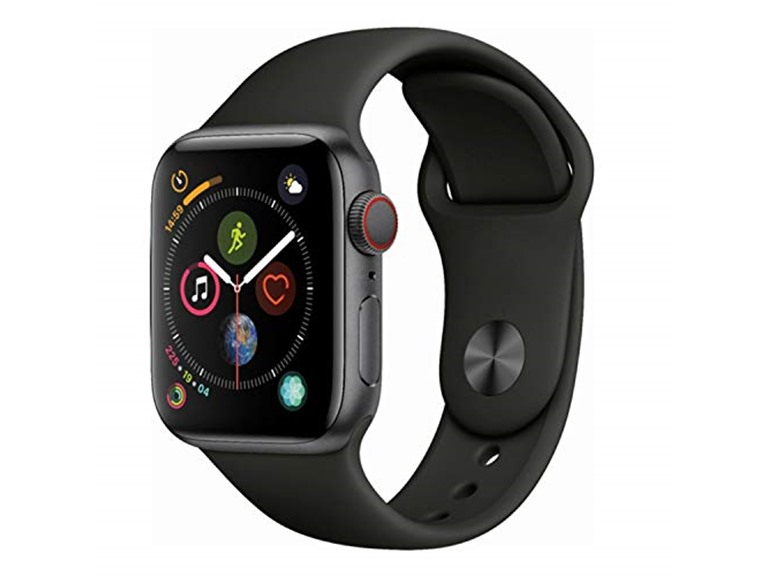 Apple Watches!