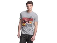 Kappa Men's Barcelona Mondo S/S T-Shirt