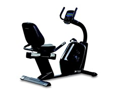 XTERRA Fitness SB2.5r Recumbent Bike