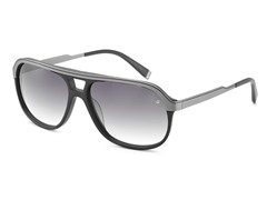 V767 Sunglasses, Midnight Black
